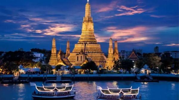 泰国艺术留学研究生
