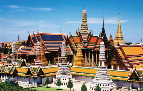 高考完泰国留学
