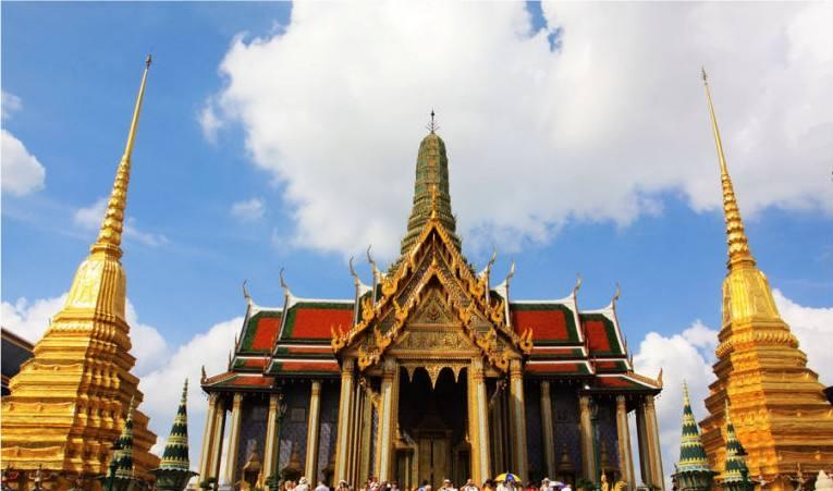泰国研究生留学申请流程
